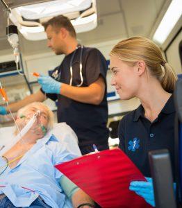 paramedics-treating