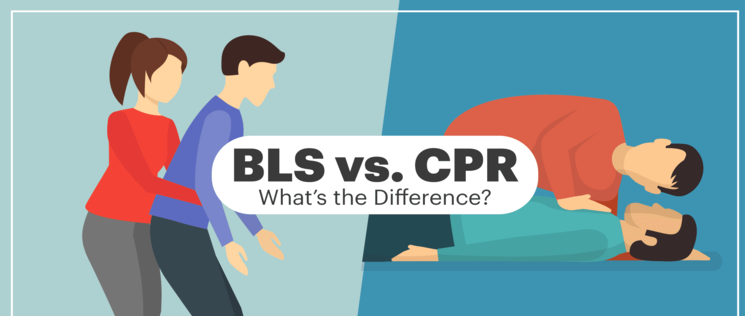 BLS CPR Certification Classes Near Me