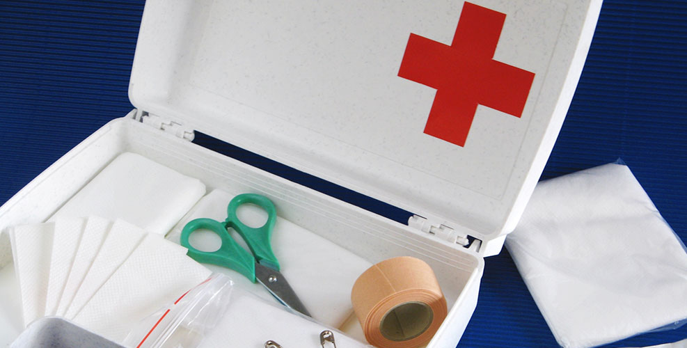 online first aid certification course